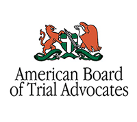 Charles M. Greene, PA is a member of American Board of Trial Advocates